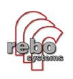 REBO logo