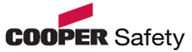 Cooper safety logo